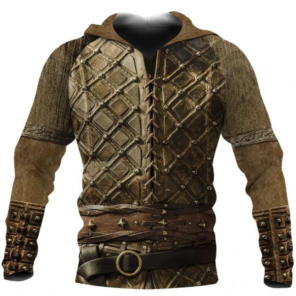 [Top-selling] vikings ubbe lothbrok all over printed shirt - maria
