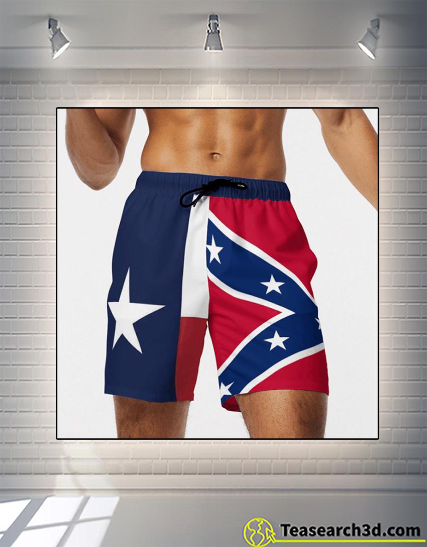 Texas american beach shorts - Teasearch3d 310321