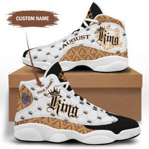 August king jordan sneaker