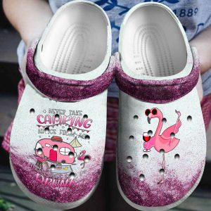 Flamingo crocs crocband clog - LIMITED EDITION