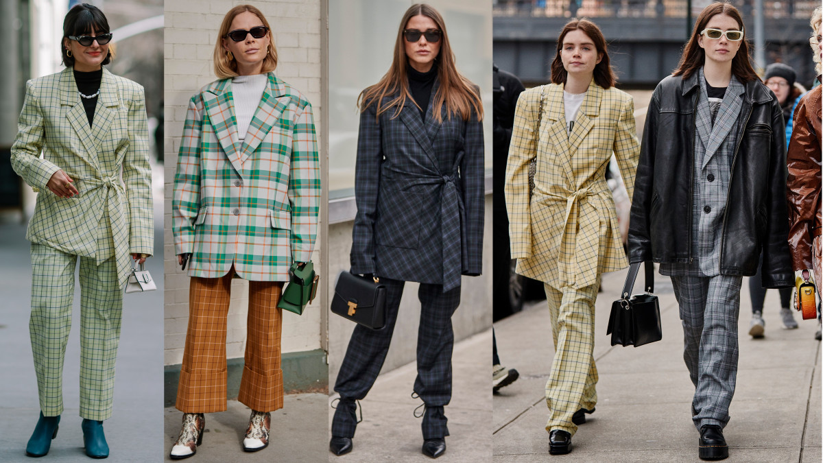 Top fashion trends from summer 2021 fashion