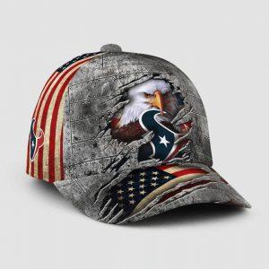 Eagle America Houston Texans Cap