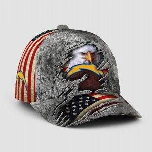 Eagle America Los Angeles Chargers Cap