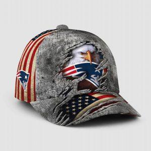 Eagle America New England Patriots Cap