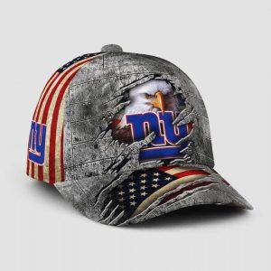 Eagle America New York Giants Cap