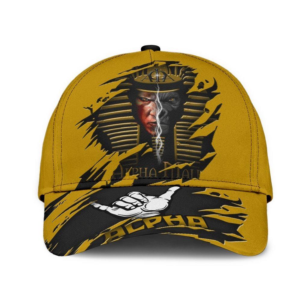 Alpha Phi Alpha Fraternity 1906 APA Classic Cap Hat
