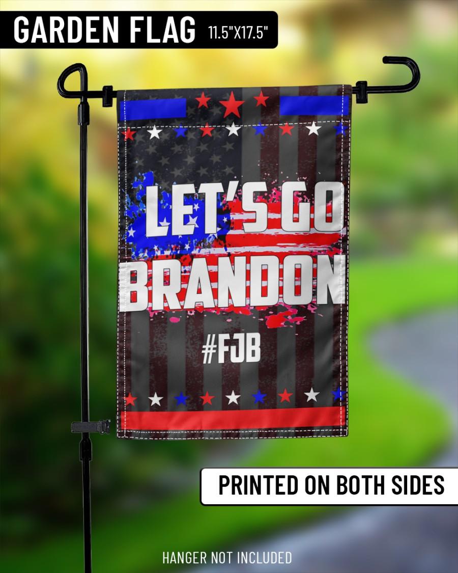 Let's go Brandon #FJB Fuck Joe Biden flag